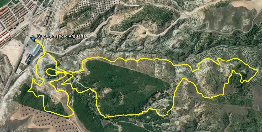 mapa-sp-mtb-Arguedas-2016