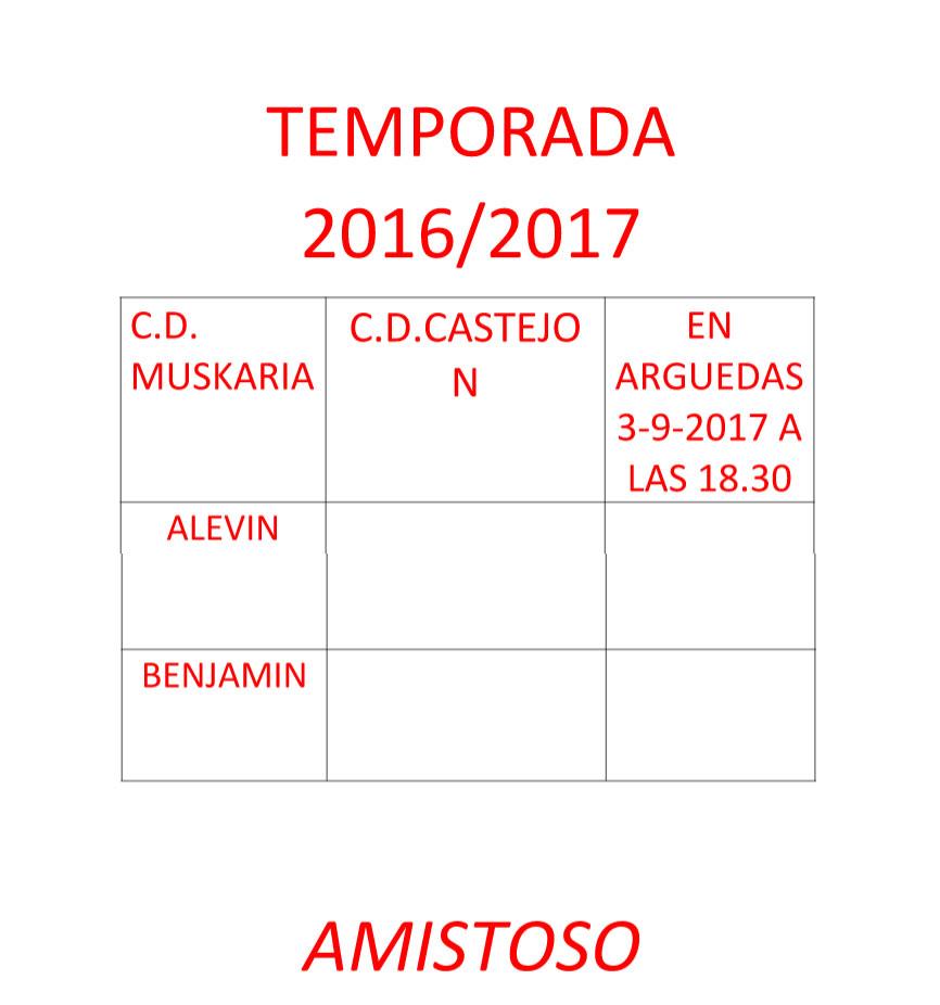 Muskaria-Castejon