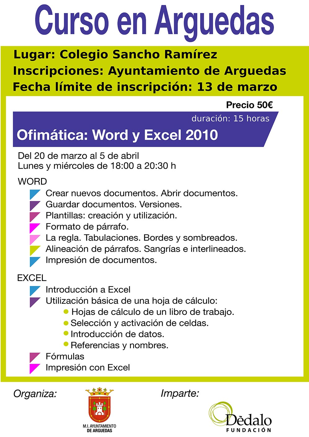 CursoWord-ExcelArguedas2017
