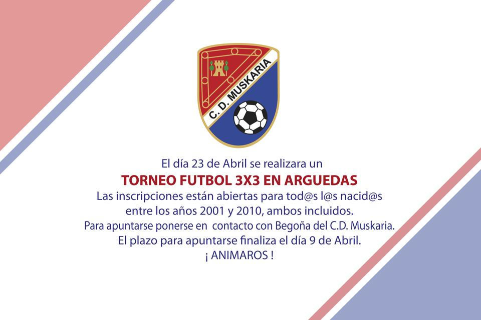 Muskaria-Torneo-Futbol-3x3