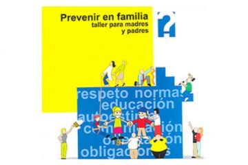 Prevenir en Familia