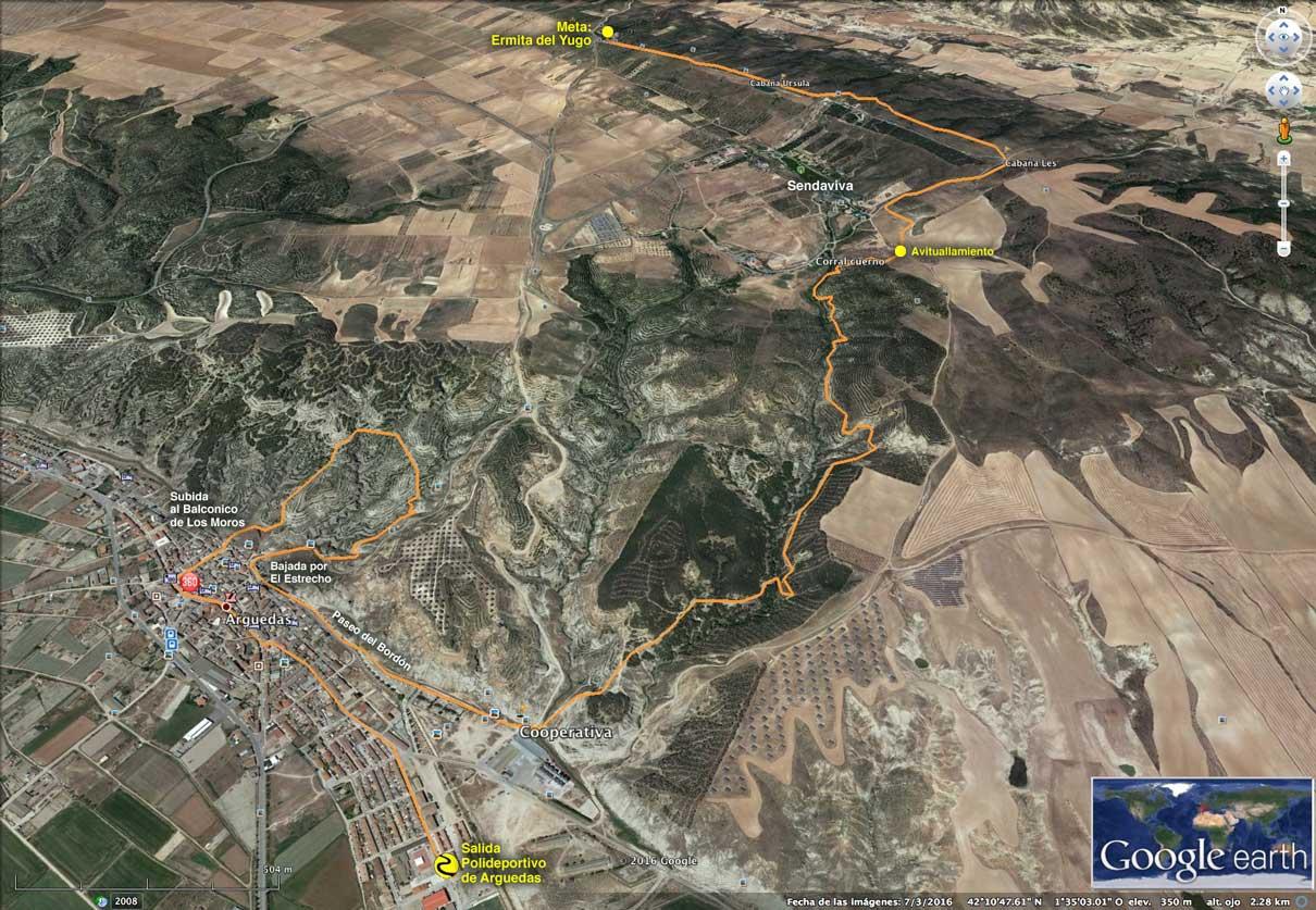 Recorrido-Trail-al-Yugo-10000m