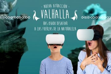 Valhalla-Sendaviva-Baja