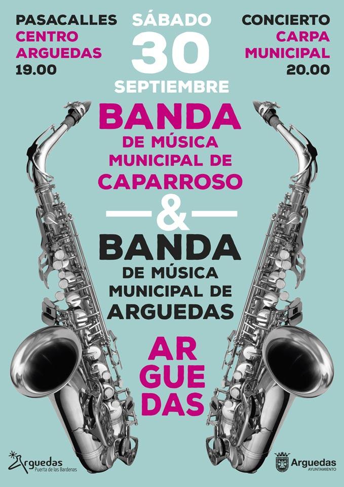 Banda-de-Musica-de-Caparroso-Septiembre-2017