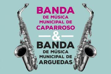 Banda de Musica de Caparroso Septiembre Destacada