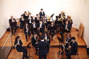 Banda Castildetierra Dia Navarra    A