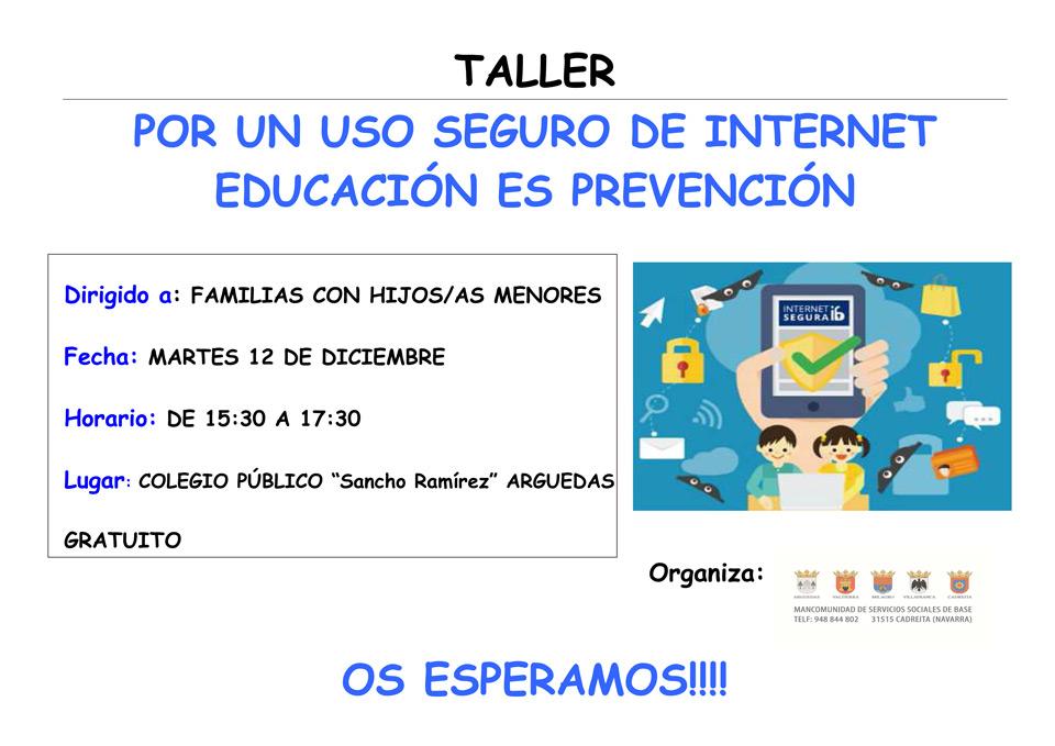 Taller-Internet-Arguedas