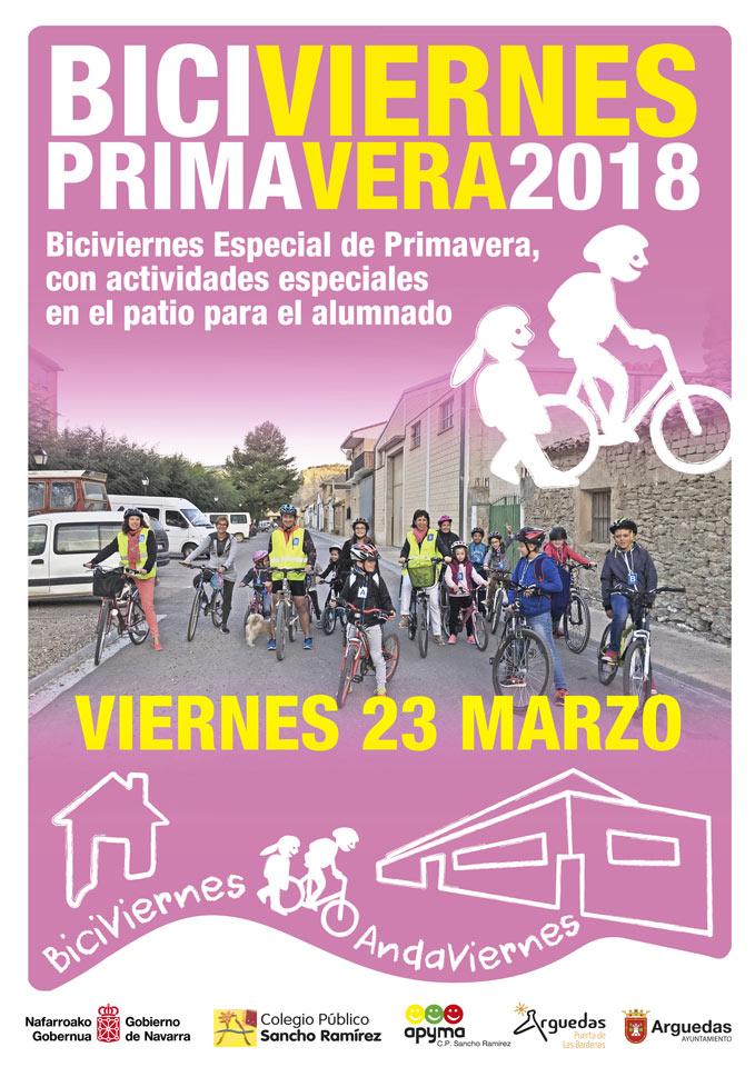 Biciviernes-Primavera-Arguedas-2018
