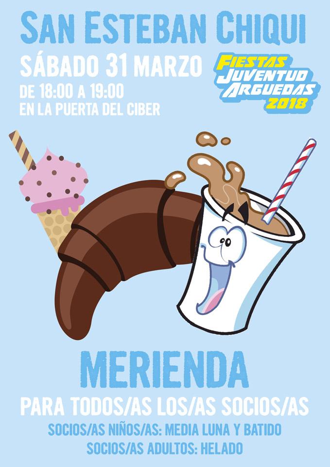 Merienda-Semana-Santa-2018