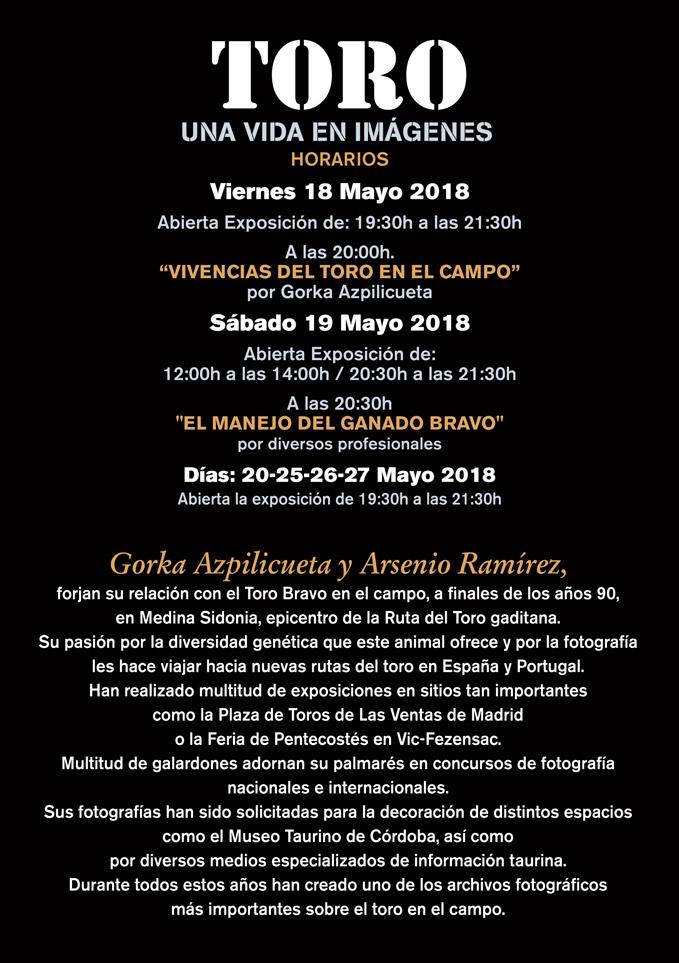 Exposicion-Toro-Mayo-Arguedas-2018-2