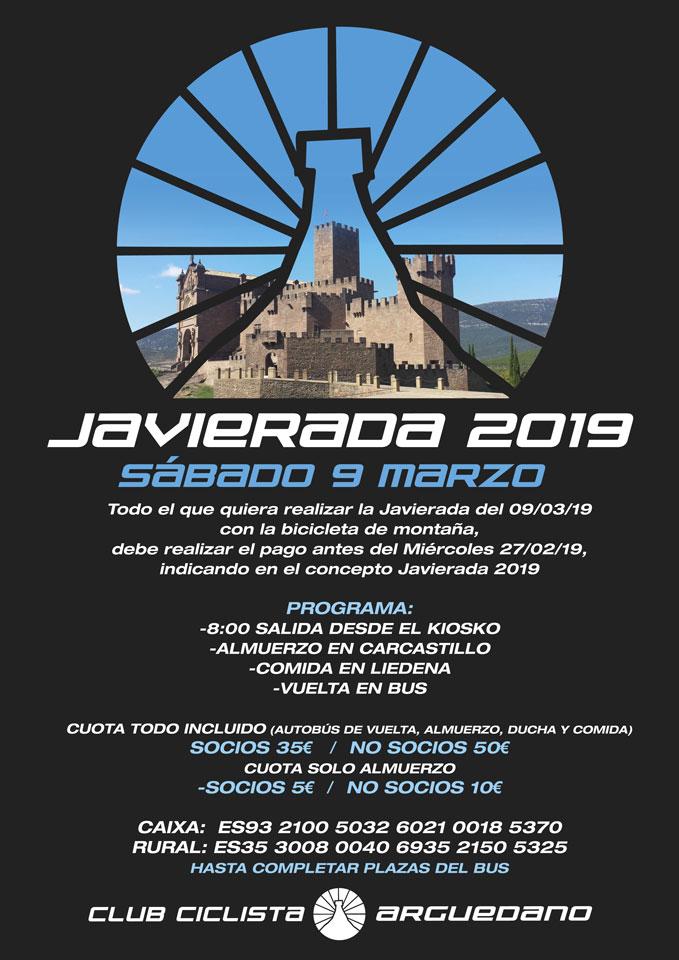 Javierada-CCA-2019-2