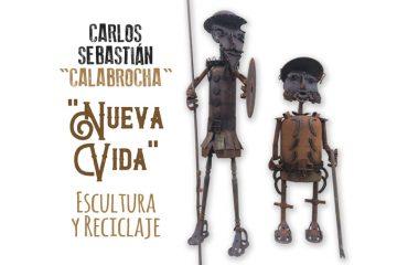 Carlos Sebastian Nueva Vida