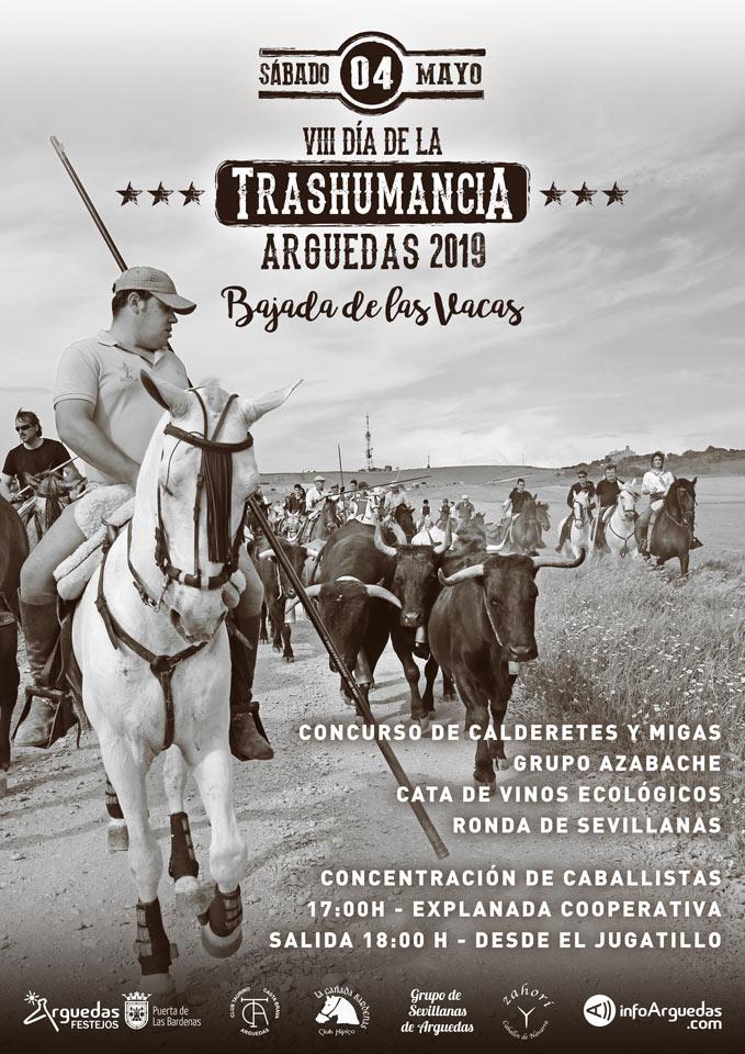 Trashumancia-Arguedas-Cartel-2019-1