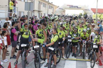 Club Ciclista Arguedano Cohete  A