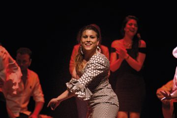 La Capilla Flamenco  DESTACADA