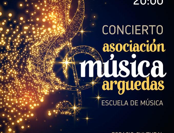 Concierto Asociacion Musica Arguedas  WEB