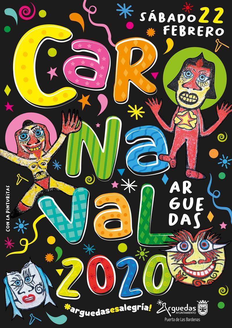 Carnaval-Arguedas-2020-Cartel