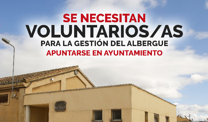 Albergue Voluntarios Arguedas  WEB