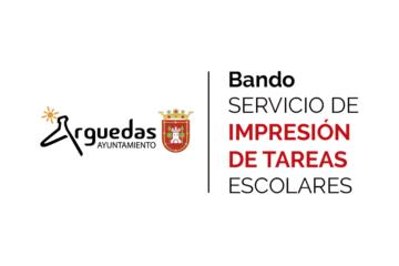 Bando Impresion Tareas 2020