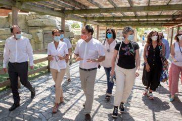 Arguedas-Sendaviva-visita-parque-2020