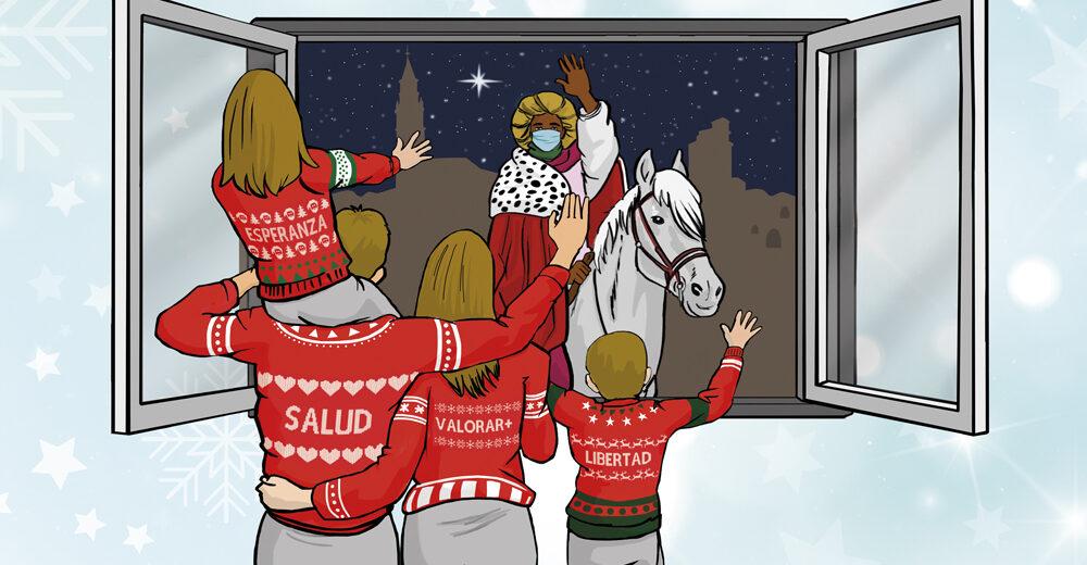 Arguedas Navidad DESTACADA