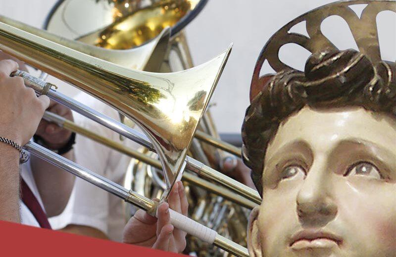 Banda Dia San Esteban  WEB