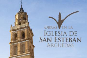 Arguedas-Obras-Iglesia-Torre-Destacada-2020
