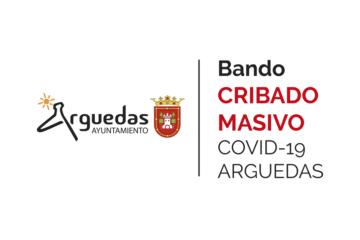 Bando Cribado Masivo Arguedas