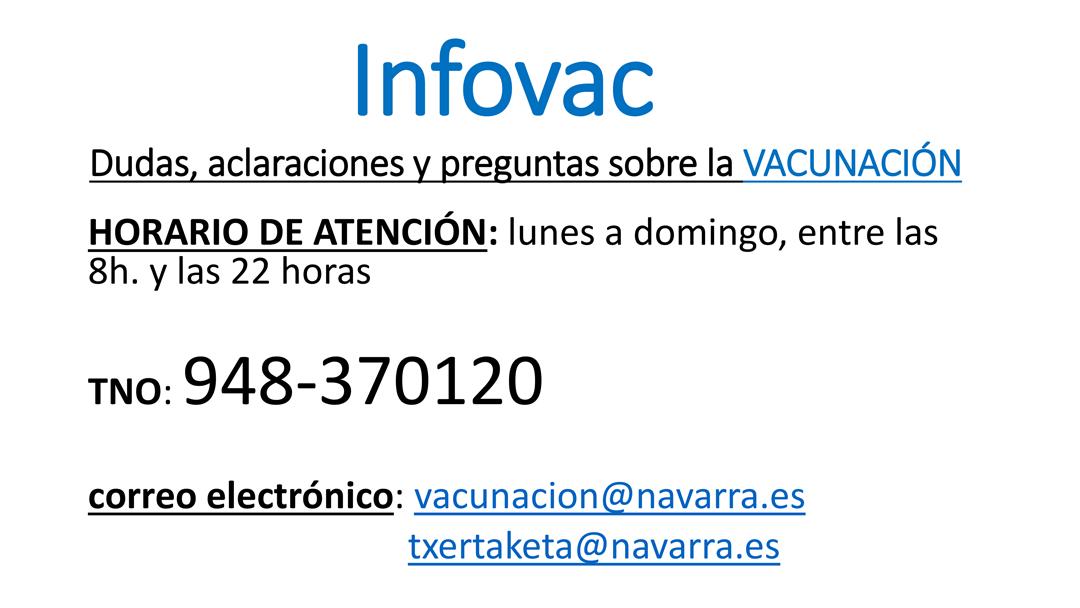 INFOVAC-2021
