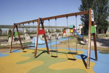 Parque Venecia Arguedas