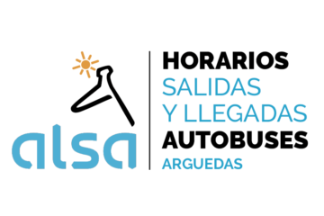 Horarios Autobuses Argueda 2021